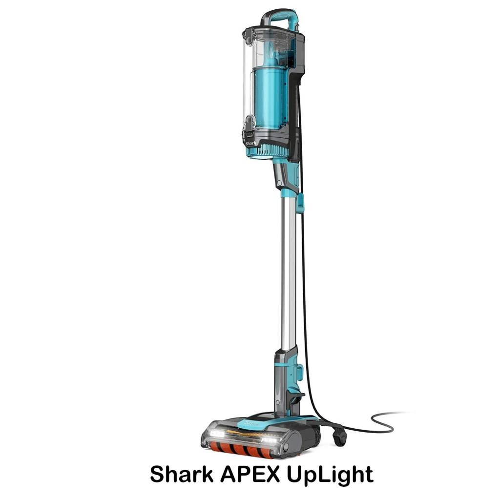 Shark APEX UpLight