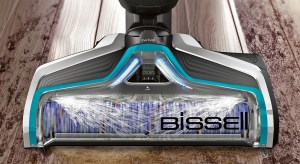 Bissell CrossWave Cordless – the story goes on with a twist
