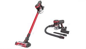 MOOSOO K17 cordless vacuum