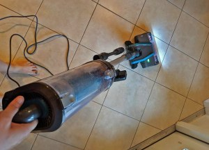 Shark Apex UpLight – A New Lift-Away DuoClean Stick Vacuum
