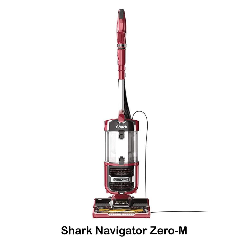 Shark Navigator Zero-M