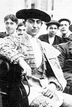 Gallito y su paso por Barcelona