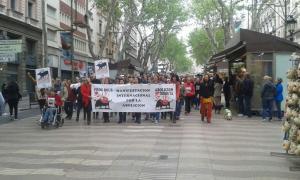 Barcelona, 19 de abril de 2015.