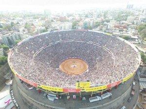 La México, el pasado día 31 de enero.
