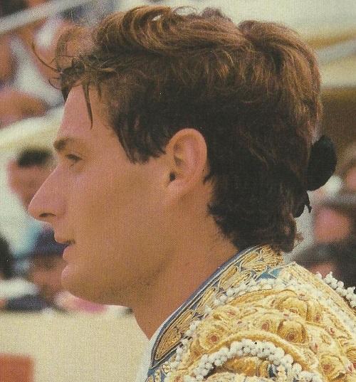 Manolo Porcel: 25 años de la alternativa de un torero catalán