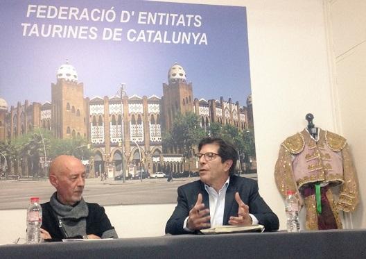 """Joaquín Luna: """"El único tema que me ha rechazado La Vanguardia en más de 30 años ha sido el de la muerte de Víctor Barrio"""""""