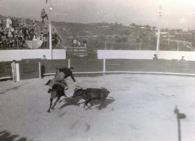 La plaza de toros de Segur de Calafell le cuesta 1,5 millones de euros a su Ayuntamiento