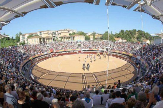 Els cartells d'Istres arriben a Barcelona