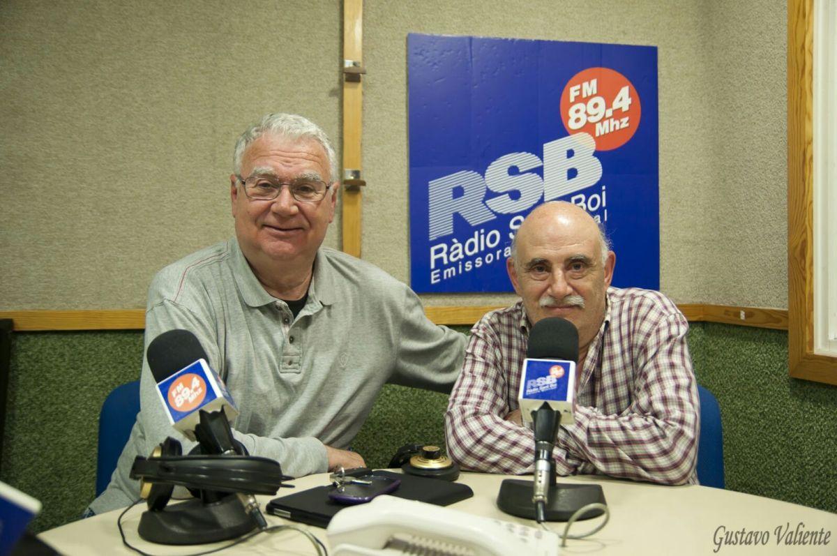 Torna el programa de ràdio Tendido 5