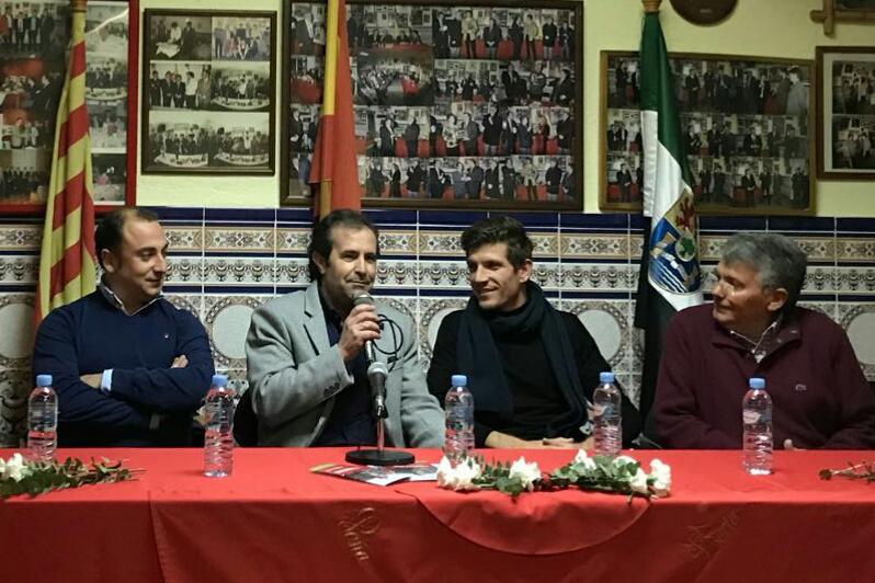 Maxime Solera y Enrique Guillén apuestan por la lidia completa