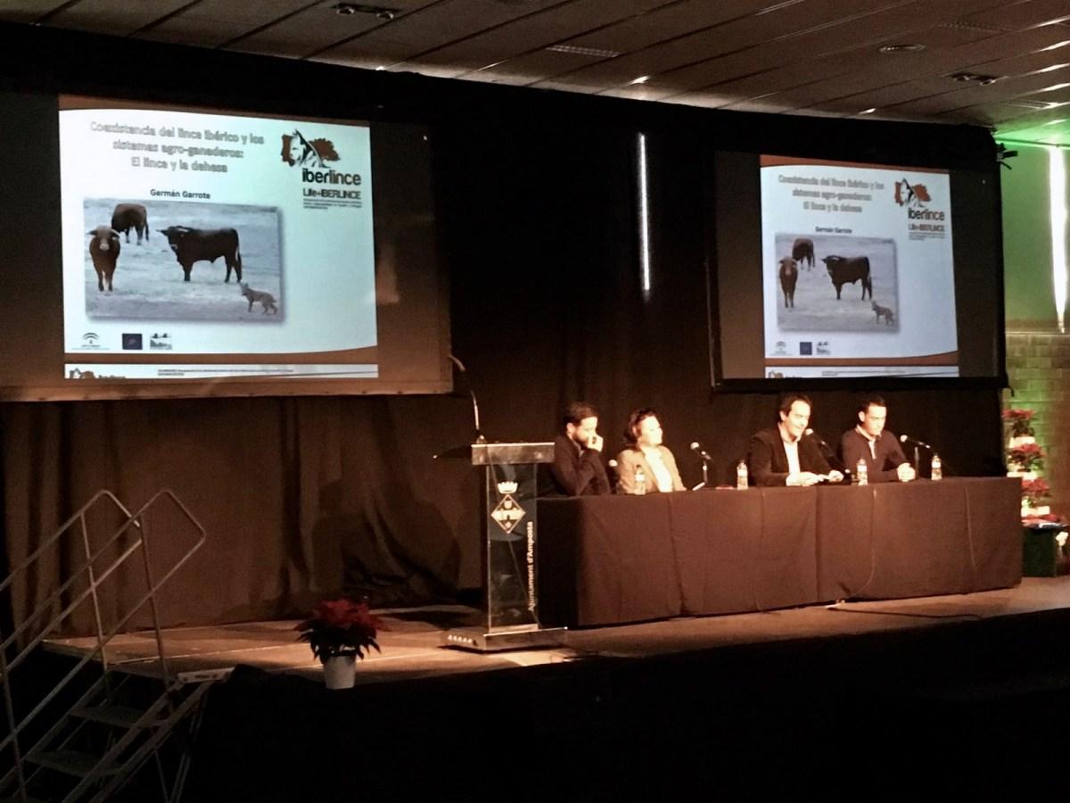 Informe de la segona Taula Rodona: Jornada tècnica del bou, gestor d'ecosistemes