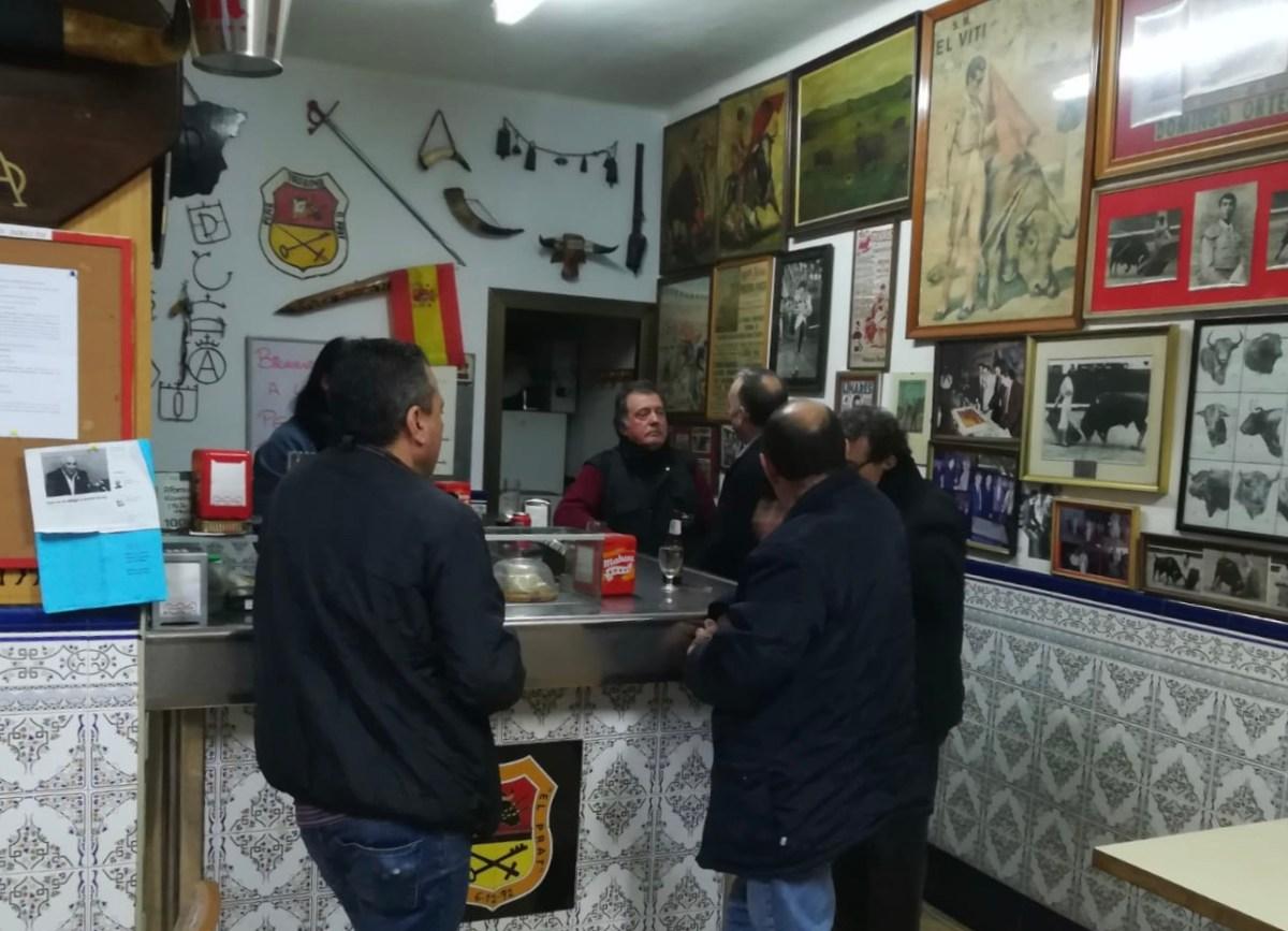 La Penya Taurina El Prat celebra els seus 50 anys