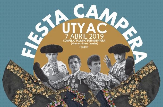 La UTYAC presenta la seva II Festa Campera