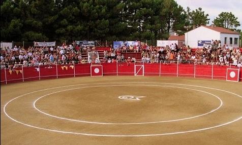 La plaça de Millas, a la Catalunya Nord, presenta la seva novellada concurs