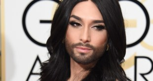 Conchita Wurst estrena 'Firestorm' y 'Colours Of Your Love'