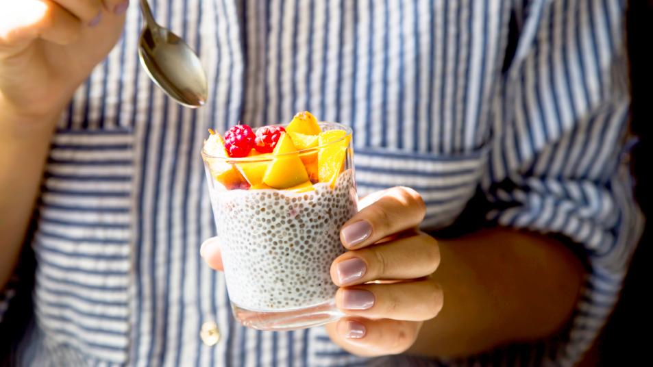 promote gut health