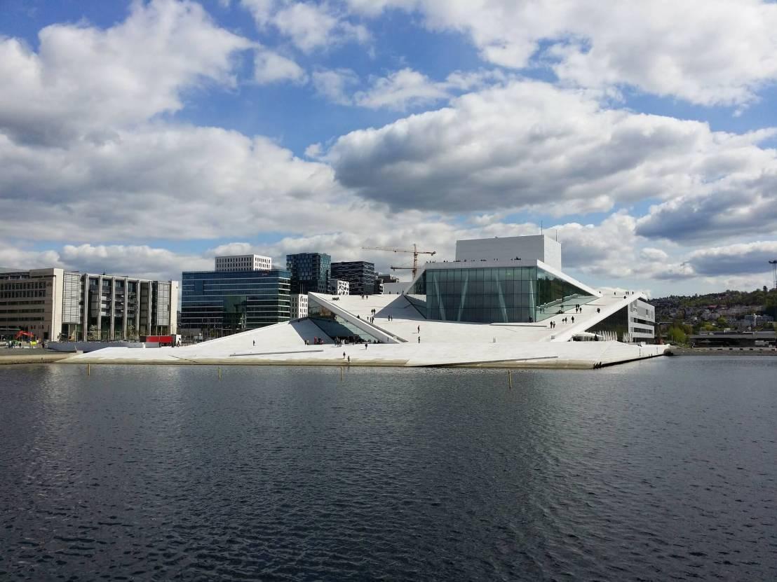 Operahouse Oslo