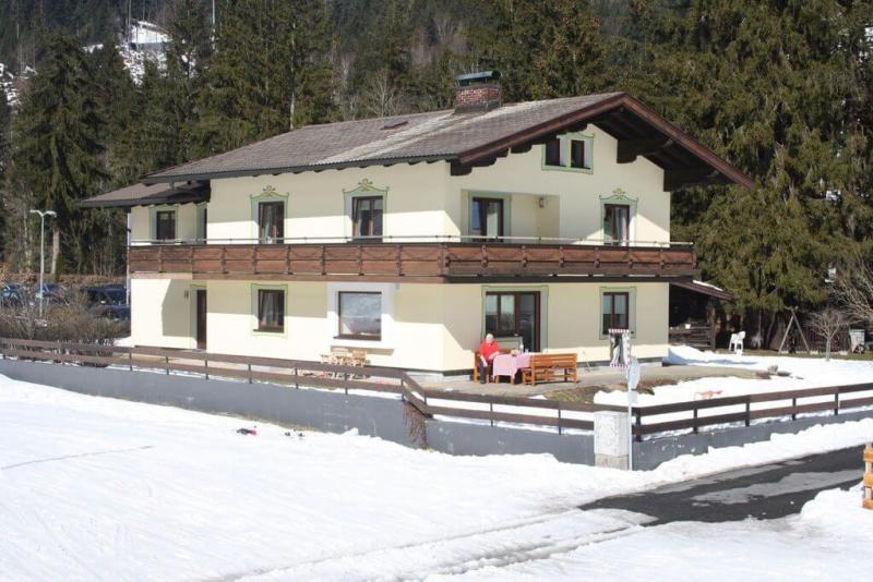 Huis Leogang - Belvilla - Saalbach Hinterglem - Vaders op Reis