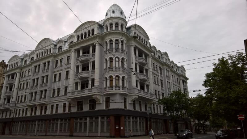 Tips voor Riga: Cornerhouse KGB museum Riga