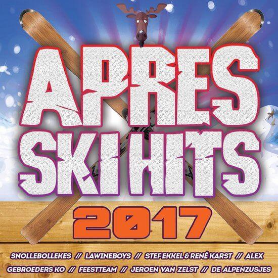 apres ski hits 2017