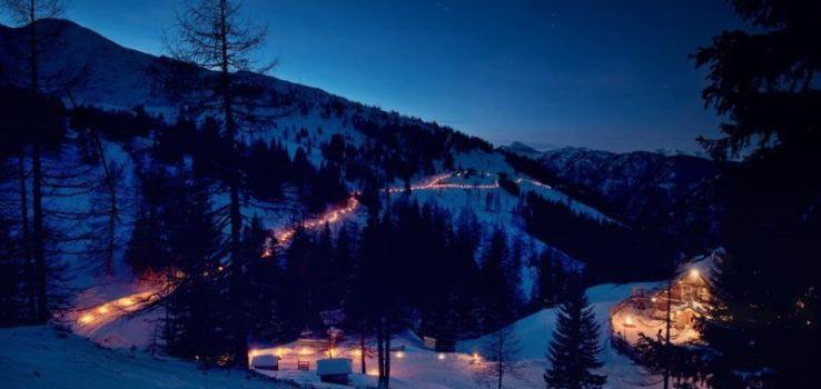 Katschberg - Adventweg - Landal - Kerst