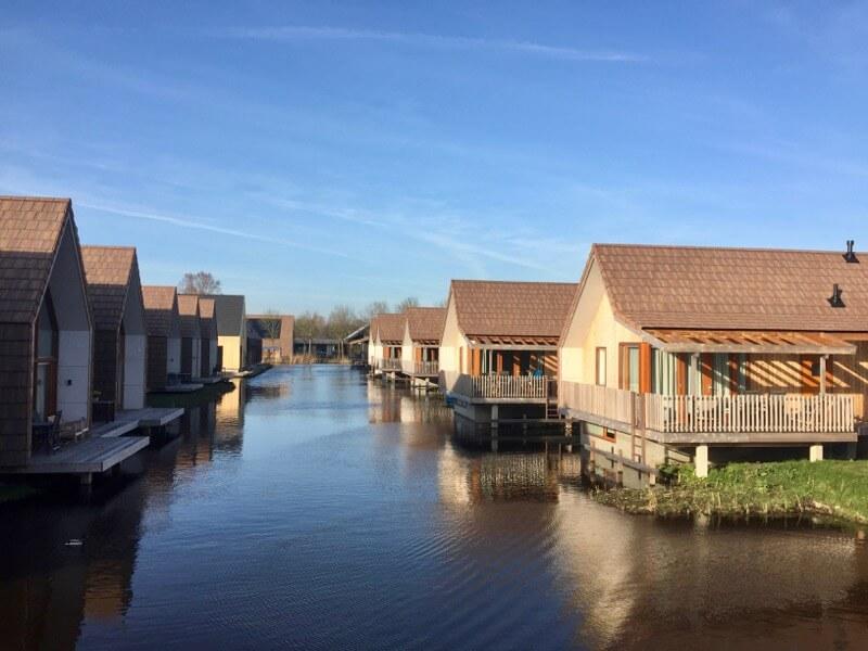 Landal Reeuwijk - Groene Hart