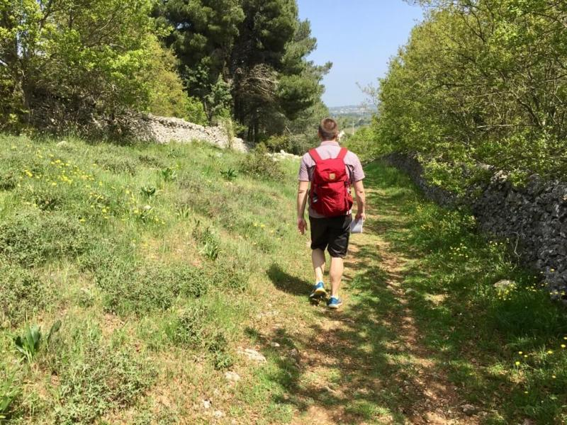 Martina Franca - Puglia - Slow Active Tours - Vaders op Reis