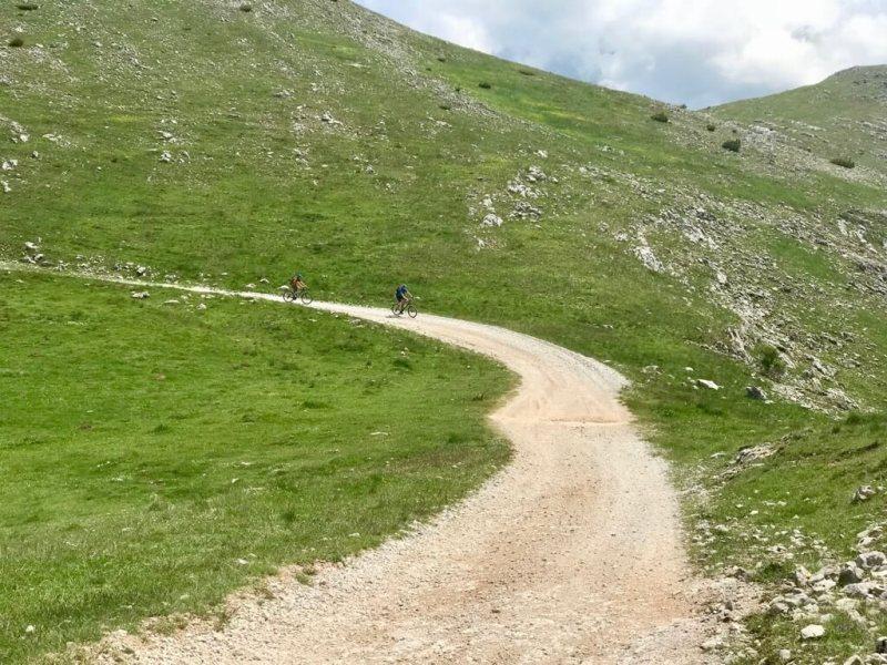 MTB - Visit Konjic - Bosnie - Outdoor - Vaders op Reis