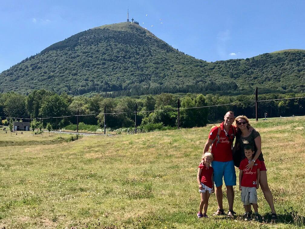 Tips voor de Auvergne in Frankrijk, Puy de Dome