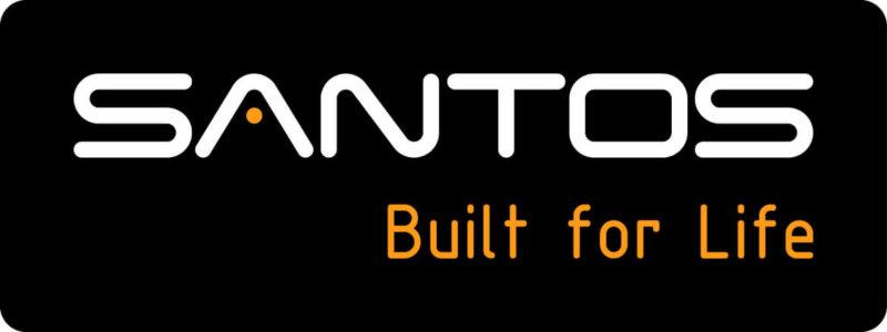 Santos - Santos Hero - Built for Life