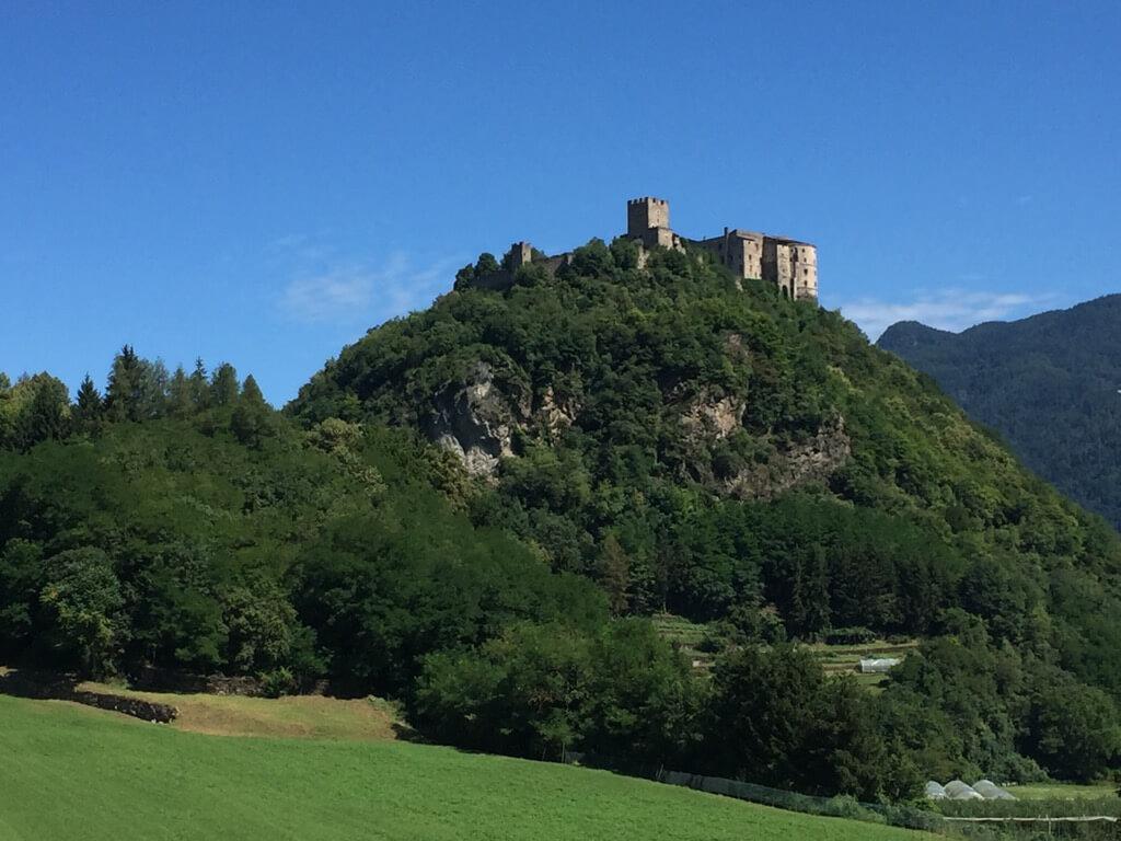 Valsugana - Levico - Caldonazzo - Tips - Italie