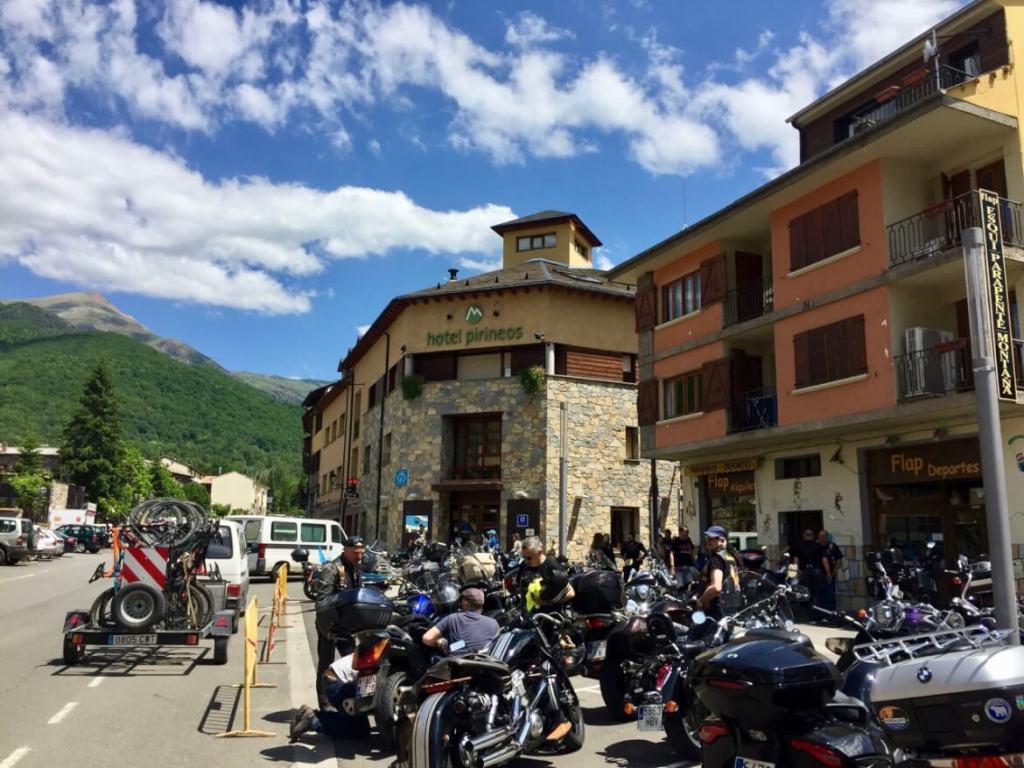 SNP - Family special - Hotel Pirineos