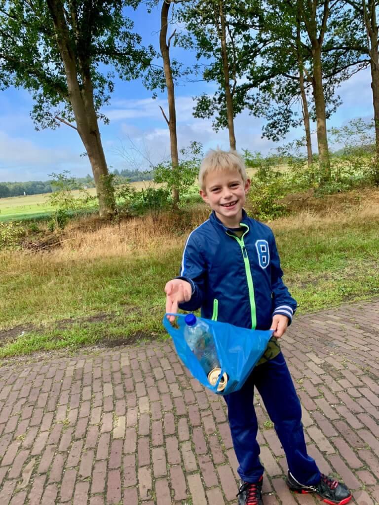 Landal Orveltermarke - Vaders op Reis - Weekendje weg