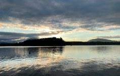 Camping Anderwald - Karinthië - Vaders op Reis - Kano - Faaker See