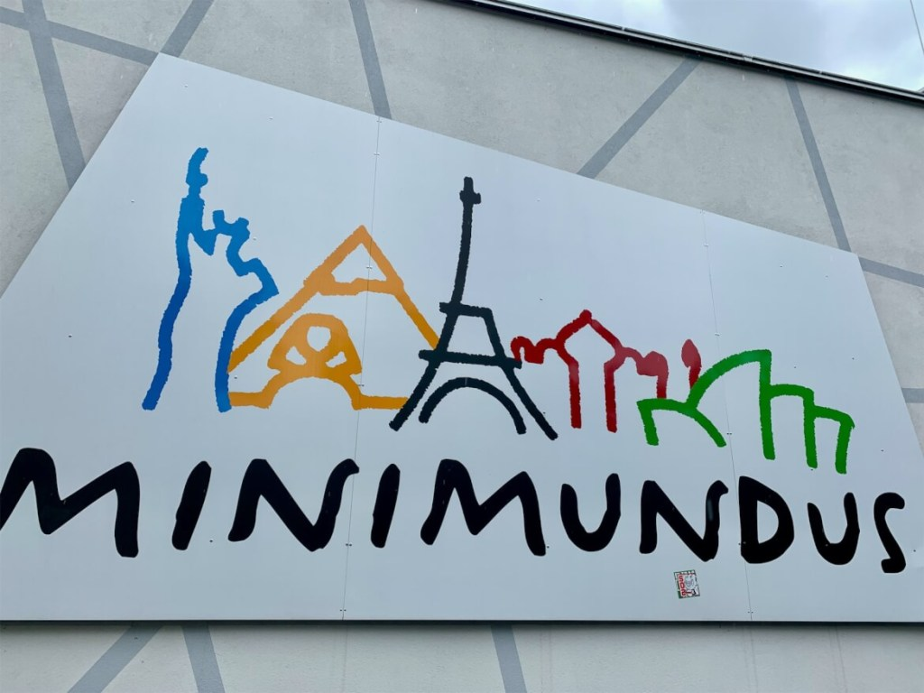 Minimundus - Klagenfurt - Kaerntencard