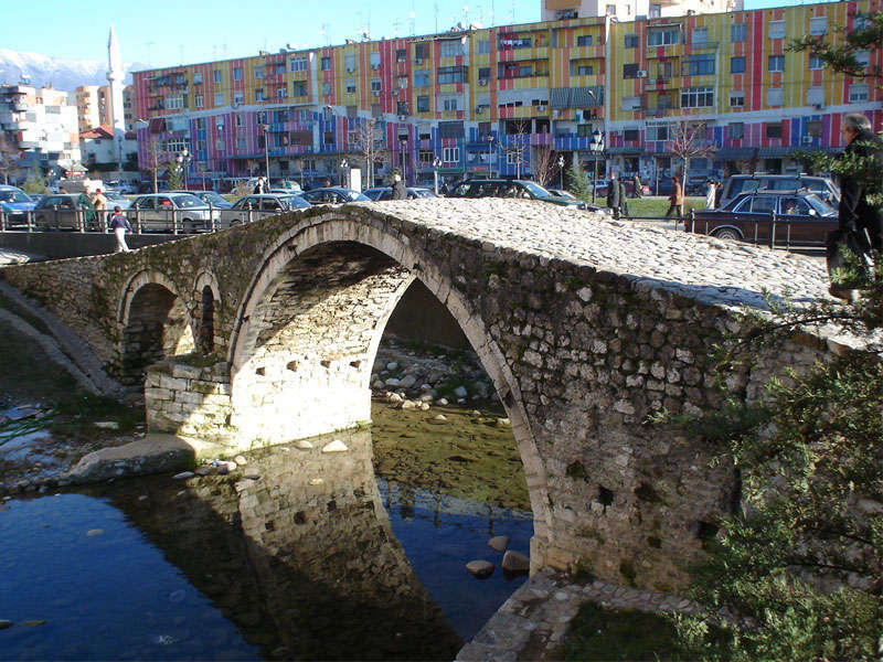 Tirana Tanners Bridge