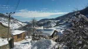 Vacanze in Albania, Epifania in Montagna