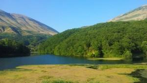 Vacanze in Albania nella natura