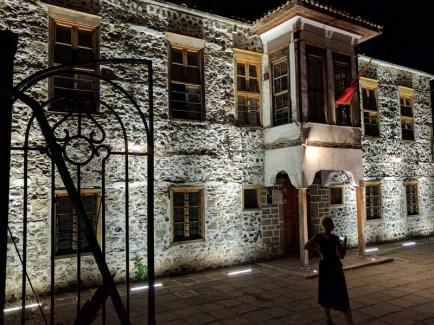 Lingua albanese, scuola ABC Korça