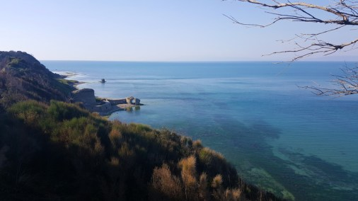 Crociera in barca a vela in Albania Kepi i Rodonit