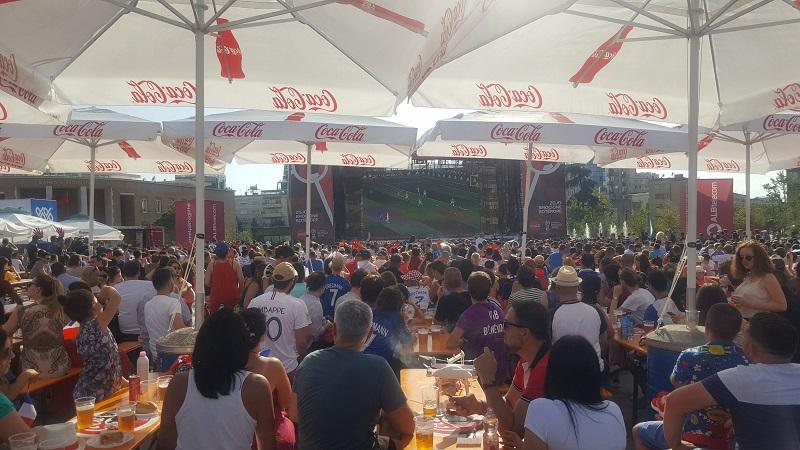 Week end a Tirana