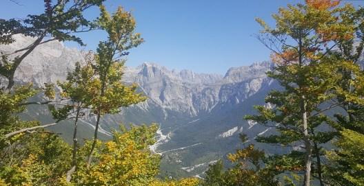 Vacanze in Albania a Settembre Theth