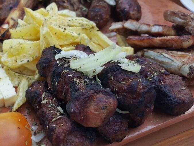 Vado in Albania, la cucina albanese, cosa mangiare, piatti tipici albanesi,kernacka