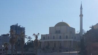 Moschea di Fatih, Durazzo
