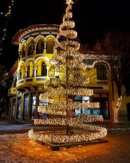 Capodanno Korça