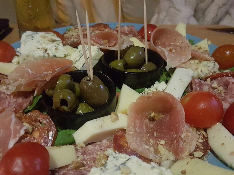 Noor Tirana irana Ristoranti italiani a Tirana cucina italiana a Tirana