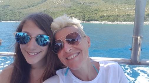 Karaburu Teuta Boat Viaggiare sicuri in Albania, Sicurezza Albania