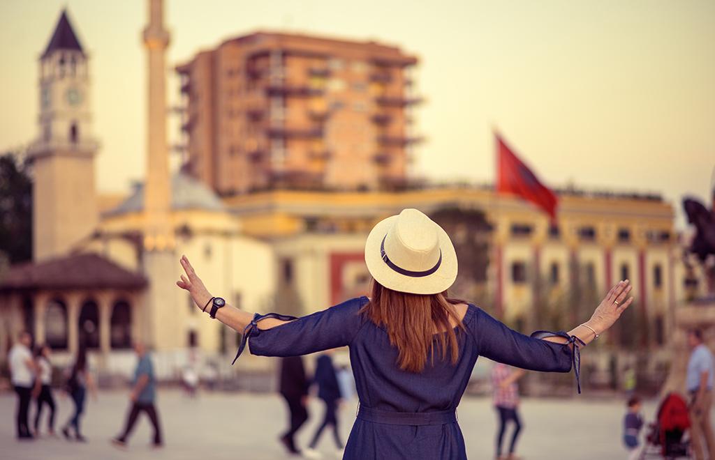 Minitour Albania con partenza da Tirana