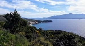Albania, panorama sud albania, come raggiungere l'Albania