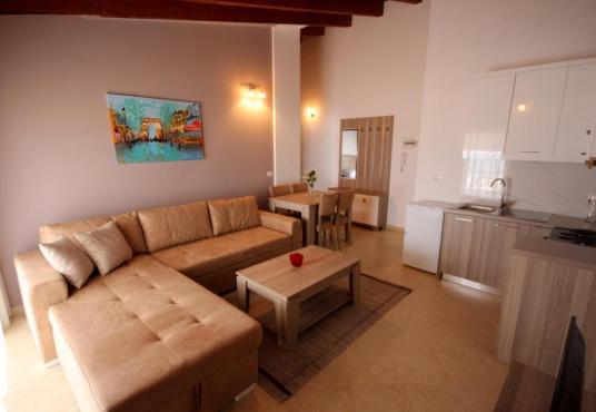 Appartamenti a Saranda Atlantis